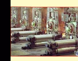 bar rolling mill plants