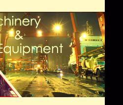 auxiliary machinery distributors